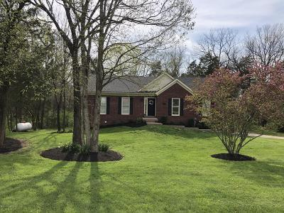 Crestwood KY Single Family Home For Sale: $299,950