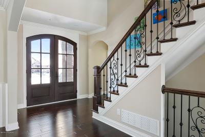 Single Family Home For Sale: 18105 Bellavista Pl