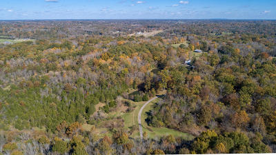 Single Family Home For Sale: 6517 Old Heady Rd