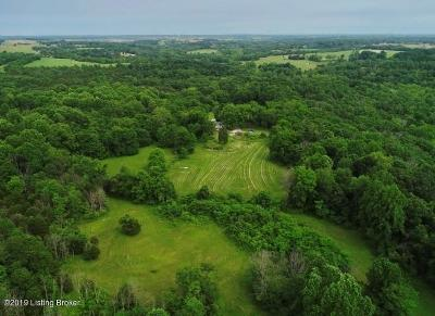 Oldham County Residential Lots & Land For Sale: 4500 N Hwy 393