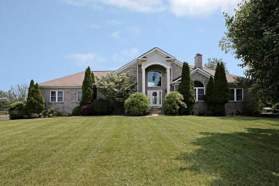 Oldham County Single Family Home For Sale: 3231 Ft Pickens Rd
