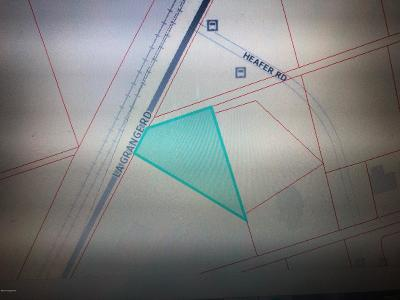 Louisville Residential Lots & Land Active Under Contract: 11414 Lagrange Rd