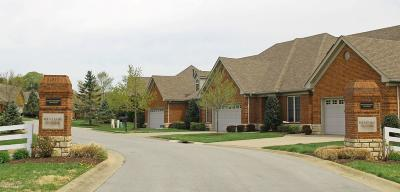 Crestwood KY Condo/Townhouse For Sale: $265,000