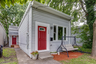 Louisville Single Family Home For Sale: 1028 Mary St
