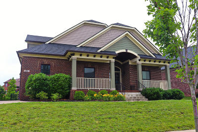 Louisville Single Family Home For Sale: 5207 Pebble Creek Pl