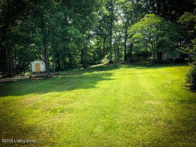 Leitchfield, Falls Of Rough, Axtel, Rough River, Mcdaniels, Madrid, Hudson, Westview, Cub Run, Mammoth Cave, Bee Springs, Wax, Clarkson Residential Lots & Land For Sale: 2704 Broadford Rd