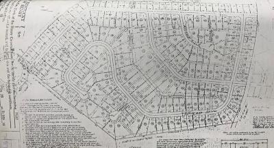 Henry County Residential Lots & Land For Sale: Oak Dr