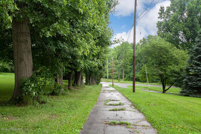 Louisville Residential Lots & Land For Sale: 8800 Watterson Trail