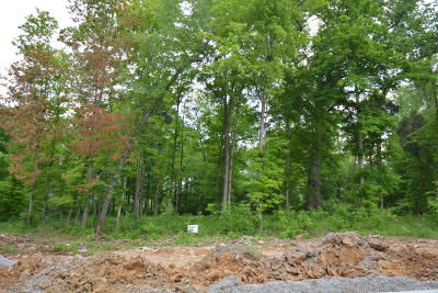 Shepherdsville Residential Lots & Land For Sale: Lot 3 Wood Creek Dr
