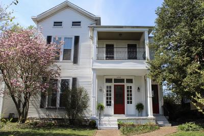 Louisville Single Family Home For Sale: 1829 Tyler Pkwy