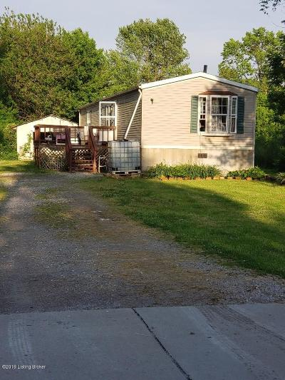 Single Family Home For Sale: 14279 Highway 36