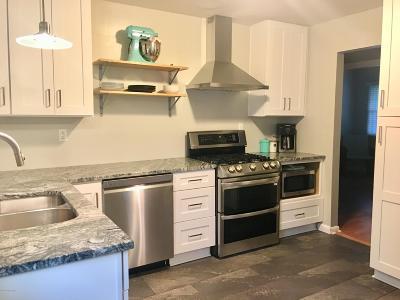 Single Family Home For Sale: 3409 Terrier Ln