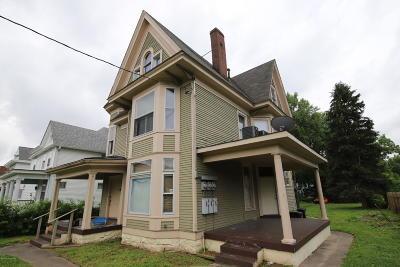 Multi Family Home For Sale: 2732 Virginia