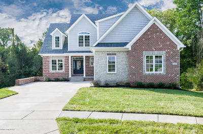 Oldham County Single Family Home For Sale: 1653 Harmony Pointe Cir