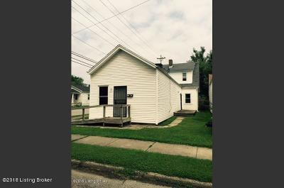 Multi Family Home For Sale: 3016 Montana