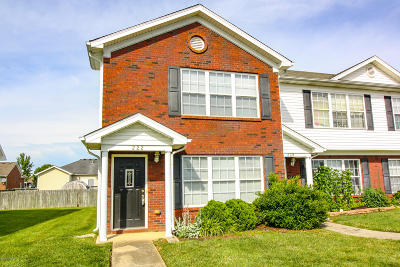 Bullitt County Single Family Home For Sale: 222 Miles Dr