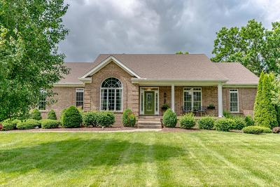 Oldham County Single Family Home For Sale: 3900 Ballard Woods Dr