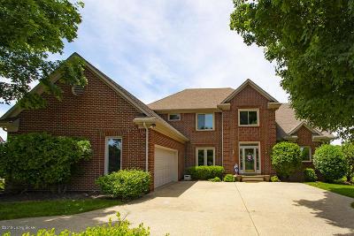 Prospect Single Family Home For Sale: 5504 Killinur Dr