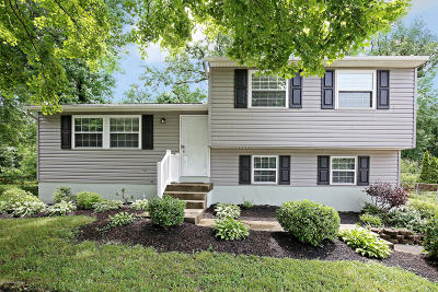 Single Family Home Active Under Contract: 6805 Cross Country Ct