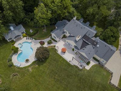 Single Family Home For Sale: 2408 Greten Ln