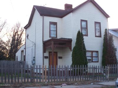 Louisville Multi Family Home For Sale: 2318 Bolling
