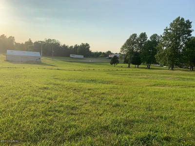 Leitchfield KY Residential Lots & Land For Sale: $16,900