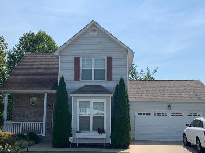 Elizabethtown Single Family Home For Sale: 102 Garden Brook Ct