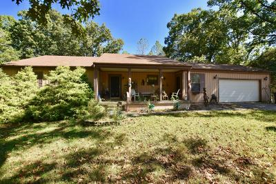 Doe Valley Single Family Home For Sale: 462 Piping Rock Rd