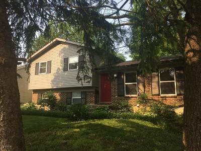 Single Family Home For Sale: 4402 Lochridge Pkwy