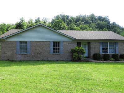 Shepherdsville Single Family Home For Sale: 1669 Martin Hill Rd