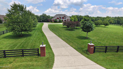 Oldham County Single Family Home For Sale: 408 Watch Hill Ln