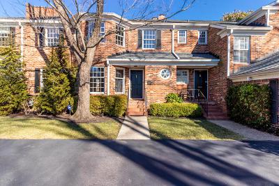 Louisville Condo/Townhouse For Sale: 217 Saint Matthews Ave