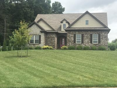 Elizabethtown Single Family Home For Sale: 110 Whispering Birch Ct
