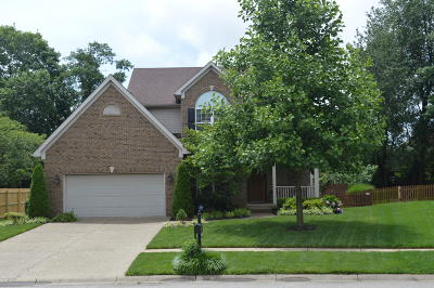 Louisville Single Family Home For Sale: 13616 Saddlecreek Dr