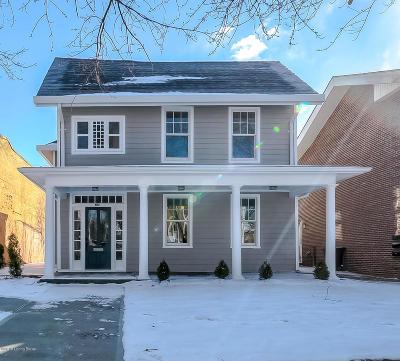 Single Family Home For Sale: 515 Ann St