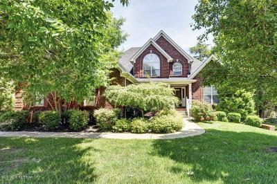 Louisville Single Family Home For Sale: 14902 Huntridge Cir