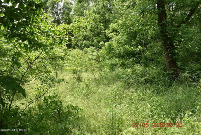 Spencer County Residential Lots & Land For Sale: Tract 2 Mitchell Ln