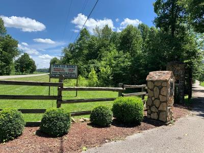 Leitchfield, Falls Of Rough, Axtel, Rough River, Mcdaniels, Madrid, Hudson, Westview, Cub Run, Mammoth Cave, Bee Springs, Wax, Clarkson Residential Lots & Land For Sale: 573 Hide Away Cir