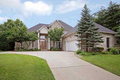 Louisville Single Family Home For Sale: 9511 Felsmere Cir