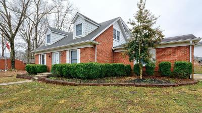 Doe Valley Single Family Home For Sale: 953 Lakeshore Pkwy