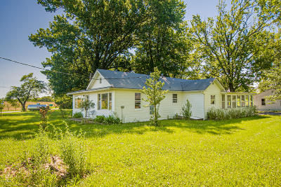 Goshen Multi Family Home Active Under Contract: 6720 W Hwy 42