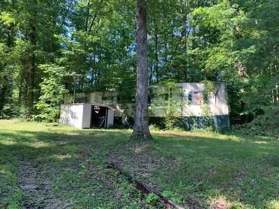 Edmonson County Single Family Home For Sale: 116 Jaggers Dr