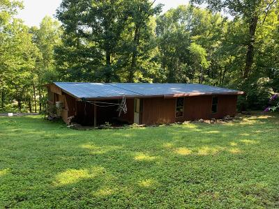 Edmonson County Single Family Home For Sale: 120 Jaggers Dr