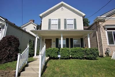 Louisville Single Family Home For Sale: 928 Swan St