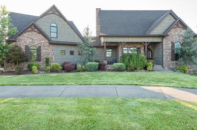 Shepherdsville Single Family Home For Sale: 880 Proctor Ln