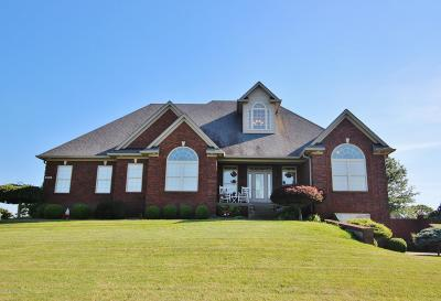 Shepherdsville Single Family Home For Sale: 211 Eagles Bluff Ct