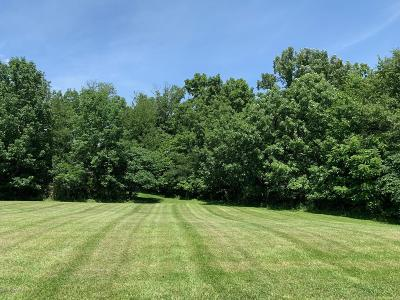 Shelby County Residential Lots & Land For Sale: Lot 189 Persimmon Ridge Dr