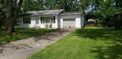 Radcliff Single Family Home For Sale: 135 Park Ave