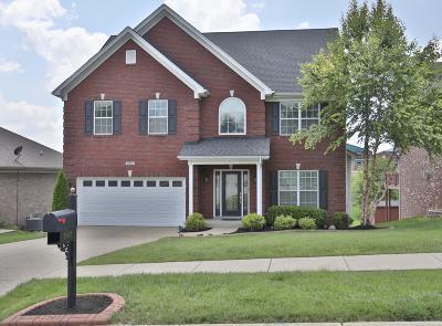 Shepherdsville Single Family Home For Sale: 247 Deep Creek Dr