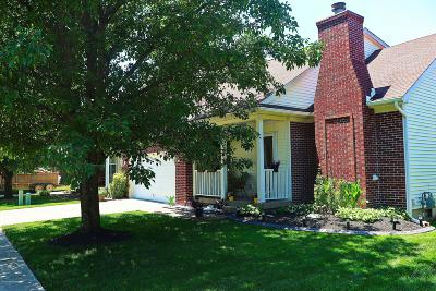 Louisville Single Family Home For Sale: 6414 Tradesmill Dr